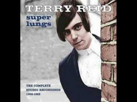 Terry Reid  - MayFly