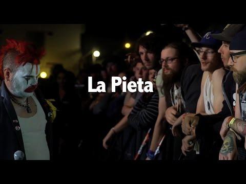 Cokie The Clown | La Pieta - SADDEST SONG IN THE WORLD | Part 6