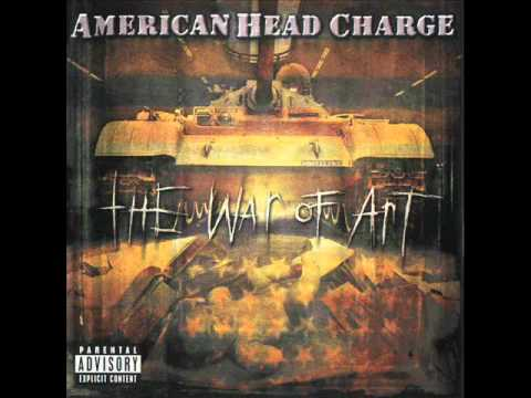 American Head Charge - Breathe In, Bleed Out