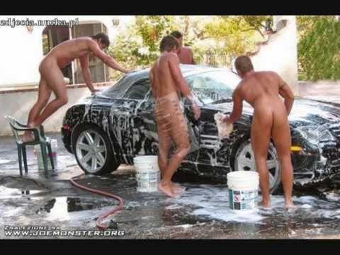 Hot Men (gorące Towary) video