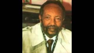 የጸጋዬ ገብረ መድህን ግጥሞች Tsegaye Gebre Medehen's poems