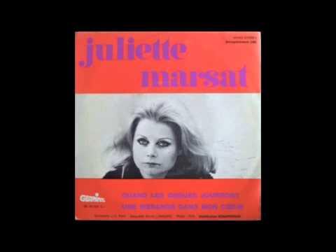 JULIETTE MARSAT - QUAND LES ORGUES JOUERONT