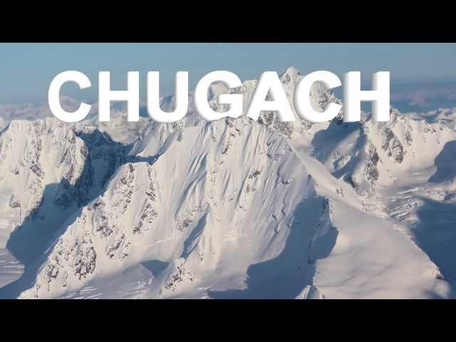 """Dean Cummings' The Steep Life """"Chugach"""" Teaser Fall 2013"""
