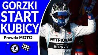 Analiza Grand Prix Australii F1