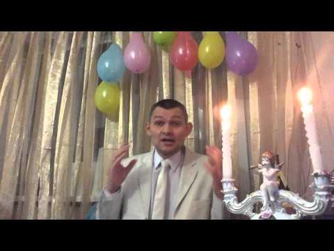 Поздравление путина с днём рождения людмилу