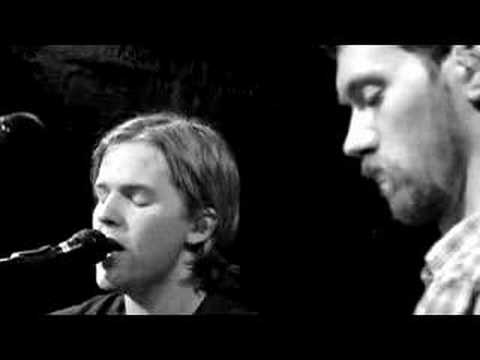 Saves The Day - Jesse And My Whetstone