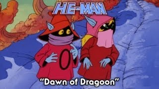 He-Man - Dawn of Dragon - FULL episode