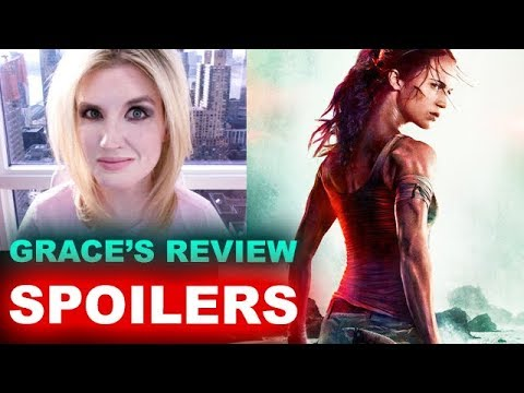 Tomb Raider SPOILERS Review