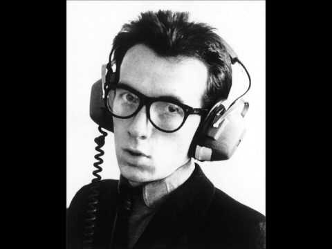 Elvis Costello - Running Out Of Angels
