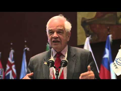 John McCallum - Regional and International Situation: Economy - #AsiaPacific