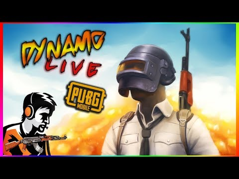 PUBG MOBILE LIVE | 50K Youtube Family Hype | Subscribe & Join Me