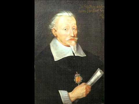 Heinrich Schütz - Unser Herr Jesus Christus, SWV 423