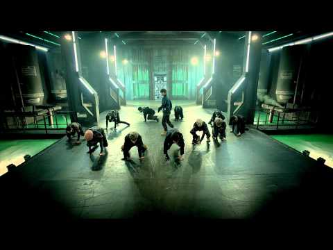 Bap - Power