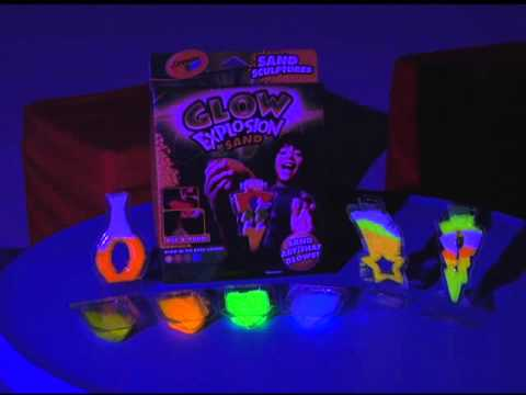 Crayola Glow In The Dark Paint