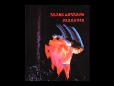 Black Sabbath - Paranoid [Guitar Hero 3 Version]
