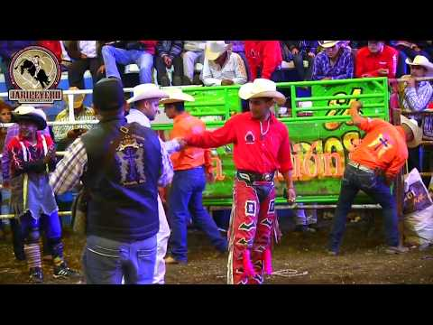 ¡¡JARIPEYAZO!! Rancho La Mision vs La Jefe De Jefes En La Magdalena Petlacalco DF 2014