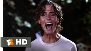 Friday the 13th Part 2 (4/9) Movie CLIP - Left Hanging (1981) HD
