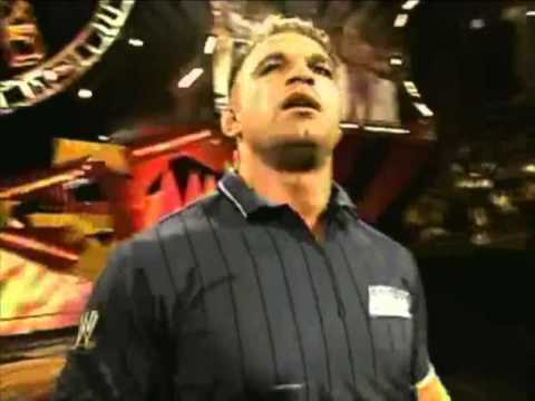 Charlie Haas 4th Entrance Video