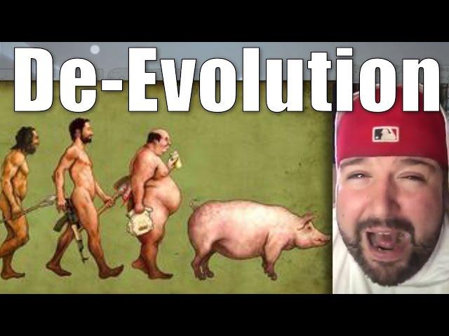 The De-Evolution of Josh Feuerstein