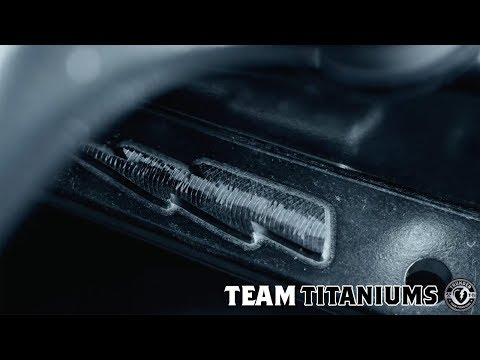 Thunder Trucks : Team Titaniums