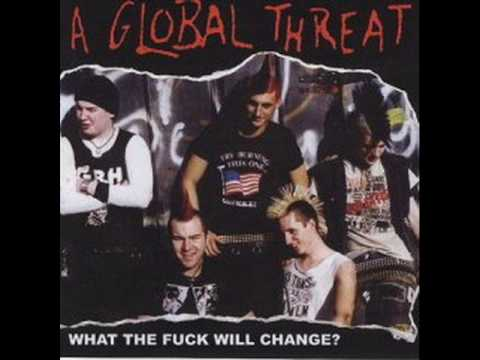A Global Threat - Power