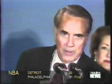Bob Dole Concession Speech 1996 ElectionWallDotOrg.flv