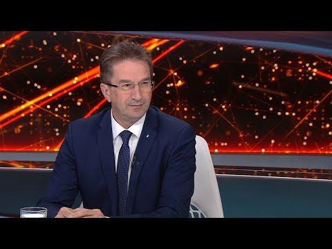 Módosíthatják a közigazgatási bíróságokról szóló törvényt - Völner Pál - ECHO TV