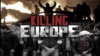 KILLING EUROPE: Trailer