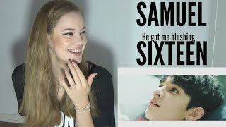Samuel Ft Changmo (사무엘Feat. 창모)_ Sixteen(식스틴) REACTION [THIS BOY] | Lexie Marie