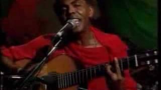 Gilberto Gil Toda Menina Baiana