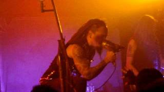 Watch Amorphis Greed video