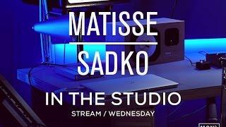 In TheStudio with Matisse & Sadko (Part 3)
