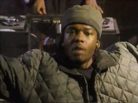 Naughty By Nature - O.P.P. (Video)