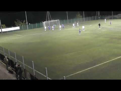 U14: Baník - Sampdoria Janov 8:1 (sestřih gólů)