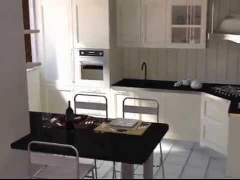 Progettazione arredamento 3d impianti e arredo cucina for Progettazione arredamento 3d