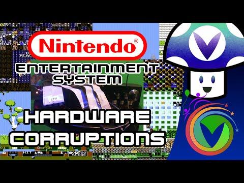 [Vinesauce] Vinny - NES Hardware Corruptions