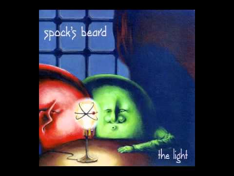 Spocks Beard - Reach For The Sky