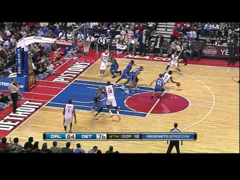 Tracy McGrady Highlights Vs Orlando Magic 12-03-10