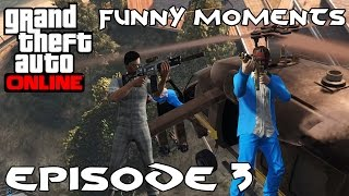 OneOnlyDan vs. GPCG | GTA Funny Moments [Episode 3]