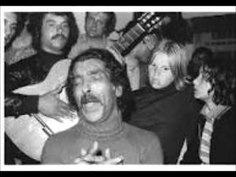 Jose reyes et Manero Baliardo avec Manitas de Plata  - Twist Flamenco