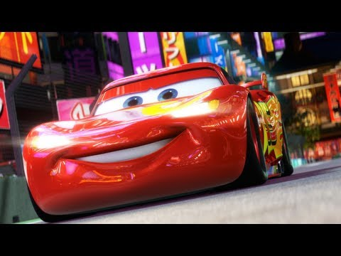 First 30 Minutes: Cars 2: The Video Game [XBOX360/PS3/WII/PC] (720p HD) Part 2/2