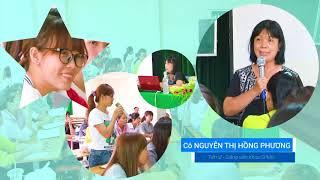 Lớp Bồi dưỡng chuyên đề  cho giáo viên mầm non TP HCM