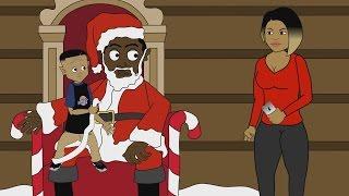 Lil Ron Ron Season 2 Episode 4 - Christmas
