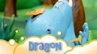 Dragon: Dragon's Fall Collection S1 E9   WikoKiko Kids TV