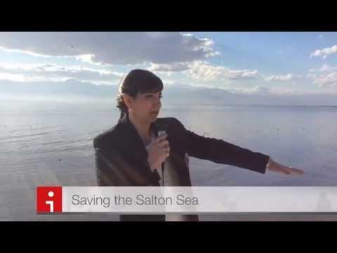 H.O.S.A News Report - Salton Sea