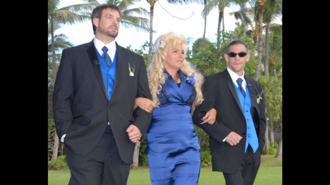 When Did Dog And Beth Get Married