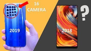 Top Upcoming Smartphone Trends in 2019 You Must Know !