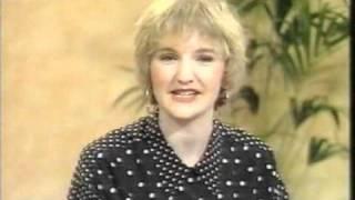 "Scott Fitzgerald on ""Open Air"" on Eurovision 1988. Part 3"