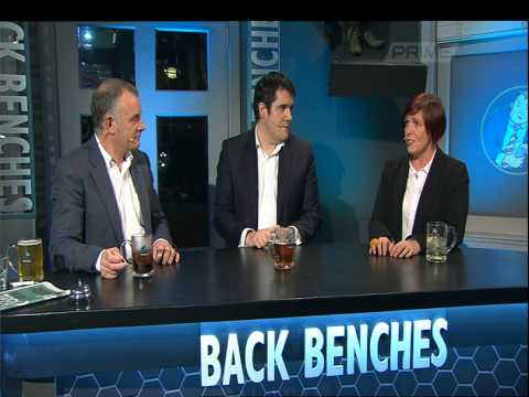 BACK BENCHES-PANEL 1: NO DEAL! (5 AUGUST 2015)