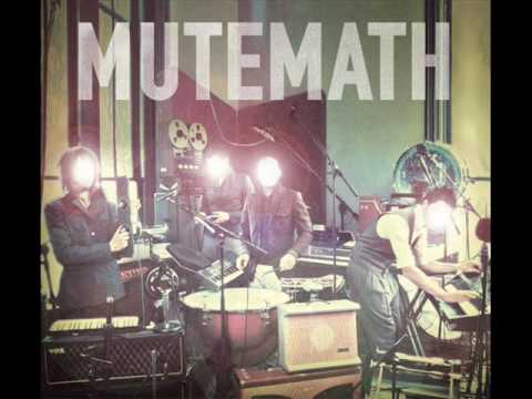 Mute Math - Noticed
